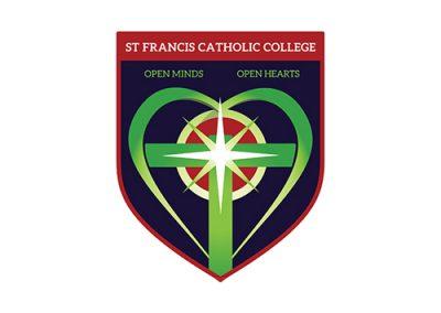 St Francis Catholic College, Stage 4, Edmonson ParkX