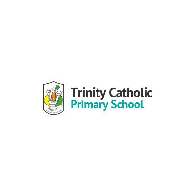 Trinity Catholic School Logo